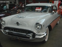oldsmobile super 88 pic #23980