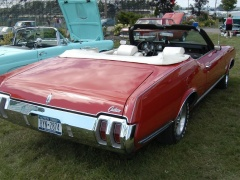 oldsmobile cutlass pic #24003