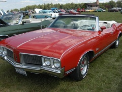 oldsmobile cutlass pic #24004