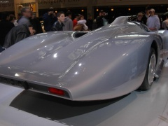 oldsmobile aerotech pic #24041