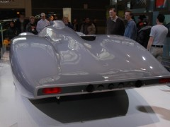 oldsmobile aerotech pic #24042