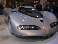 oldsmobile aerotech pic #24043