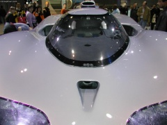 oldsmobile aerotech pic #24044