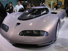 oldsmobile aerotech pic #24045