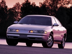 oldsmobile intrigue pic #91871