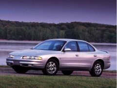 oldsmobile intrigue pic #91872