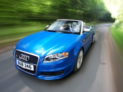audi rs4 cabriolet pic #101166