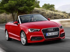 audi a3 cabriolet pic #105199