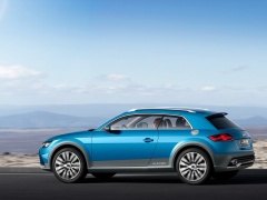 audi allroad shooting brake pic #106494
