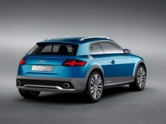 audi allroad shooting brake pic #106495