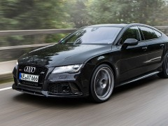audi abt rs7 pic #107737
