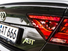 audi abt rs7 pic #107738