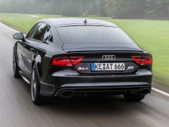 audi abt rs7 pic #107739