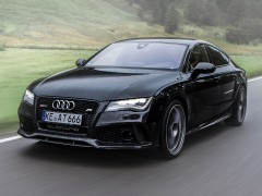 audi abt rs7 pic #107740