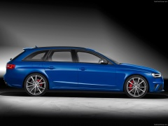 Audi RS4 Avant Nogaro selection pic