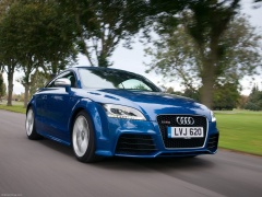 audi tt rs plus pic #113199