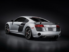 audi r8 competition pic #131642