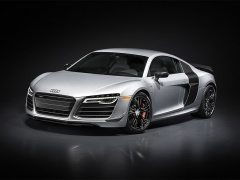 audi r8 competition pic #131643