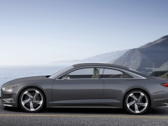 audi prologue piloted driving  pic #135278