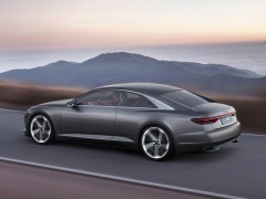 audi prologue piloted driving  pic #135280