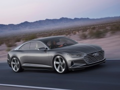 audi prologue piloted driving  pic #135281