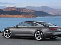 audi prologue piloted driving  pic #135293