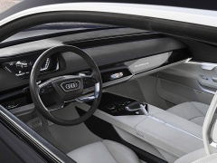 audi prologue piloted driving  pic #135297
