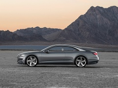 audi prologue piloted driving  pic #135308