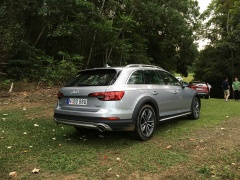 A4 allroad quattro photo #169481