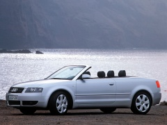 audi a4 cabriolet pic #16949