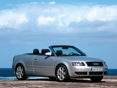 audi a4 cabriolet pic #16950