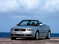 audi a4 cabriolet pic #16951