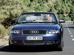 audi a4 cabriolet pic #16953