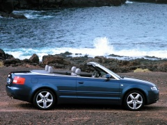audi a4 cabriolet pic #16954
