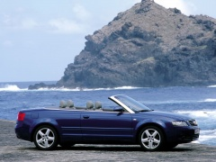 audi a4 cabriolet pic #16956