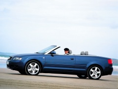 audi a4 cabriolet pic #16957