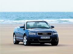 audi a4 cabriolet pic #16958