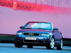 audi a4 cabriolet pic #16959