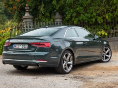 audi a5 coupe pic #178646