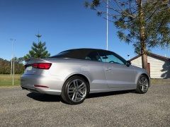 audi a3 cabriolet pic #181024