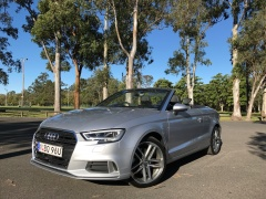 audi a3 cabriolet pic #181035