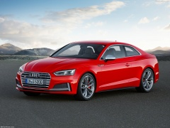 audi s5 coupe pic #183867