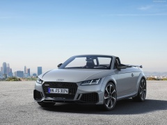 audi tt rs roadster pic #193554