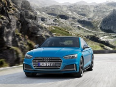 audi s5 coupe pic #194591