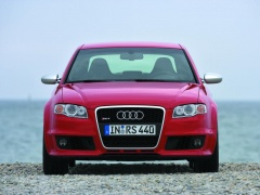 RS4 photo #26935