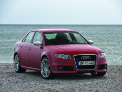 RS4 photo #26936