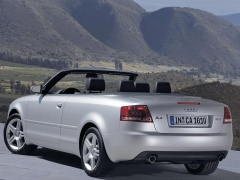audi a4 cabriolet pic #27189