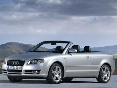 audi a4 cabriolet pic #27190