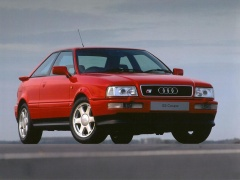 audi coupe pic #32093