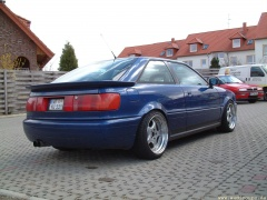 audi coupe pic #32095